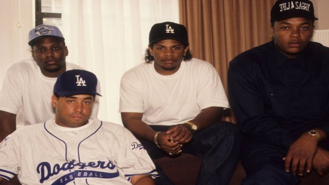 'Straight Outta Compton' to Be Remembered in Library of Congress