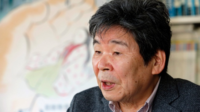 Studio Ghibli Co-Founder, Director Isao Takahata Dies at 82