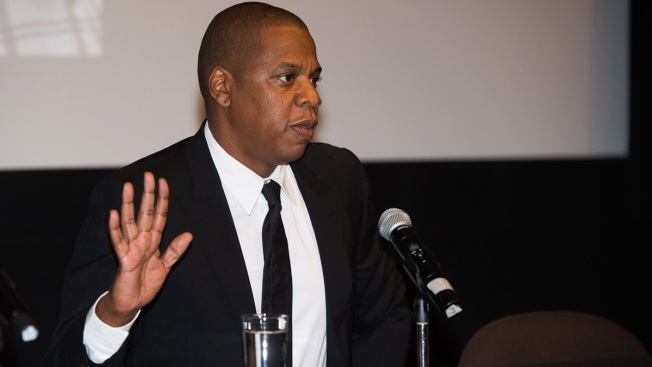 Prince Estate Sues Jay Z's Roc Nation Over Tidal Streaming