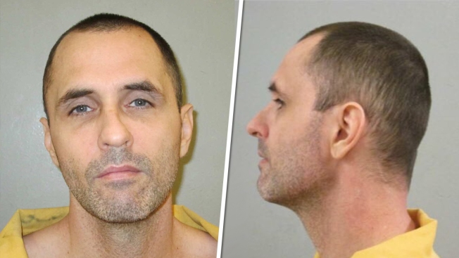 SC inmate captured after 2nd prison escape