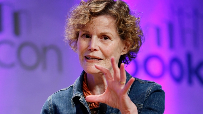 Film for Judy Blume's 'Are You There God? It's Me, Margaret' in the Works