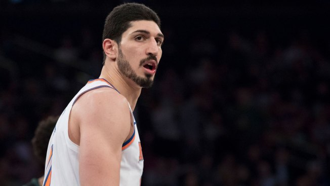Turkey Charges Father of NBA's Enes Kanter as Terror Group Member