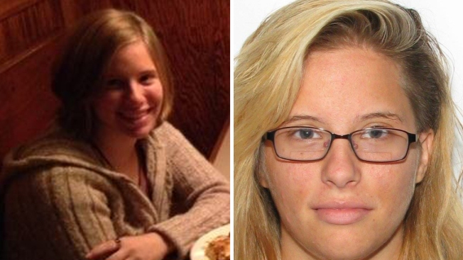 Missing 20-Year-Old Woman Found Safe