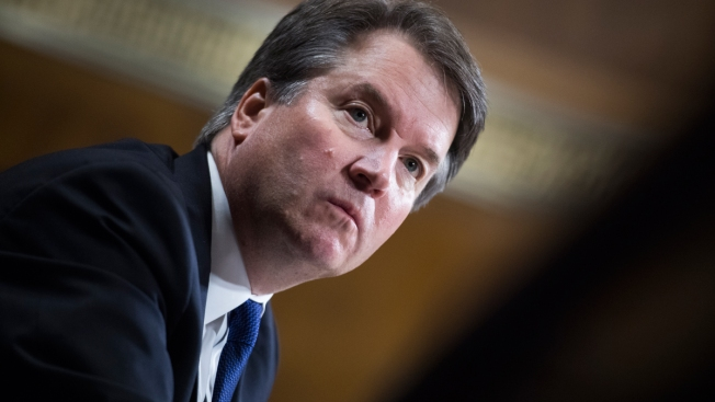 Fact Check: Witnesses Do Not Exonerate Kavanaugh
