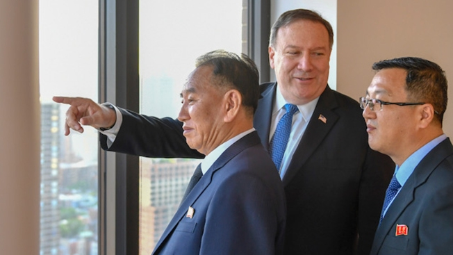 Seoul Regrets Delay in Pompeo Trip, Agrees on Joint Efforts