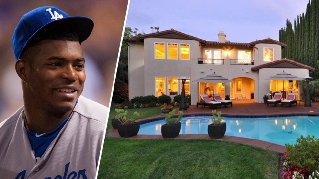 Yasiel Puig's Home Burglarized During World Series Game 7 Loss