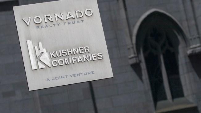 Kushner Cos. Fined $210K by New York for False Documents