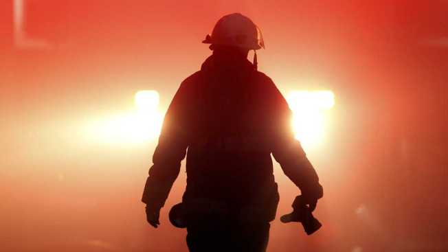 Names Added to Fallen Firefighter Memorial