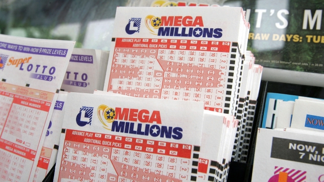 Holiday Jackpot? Mega Millions Climbs Again to $415M - NBC4