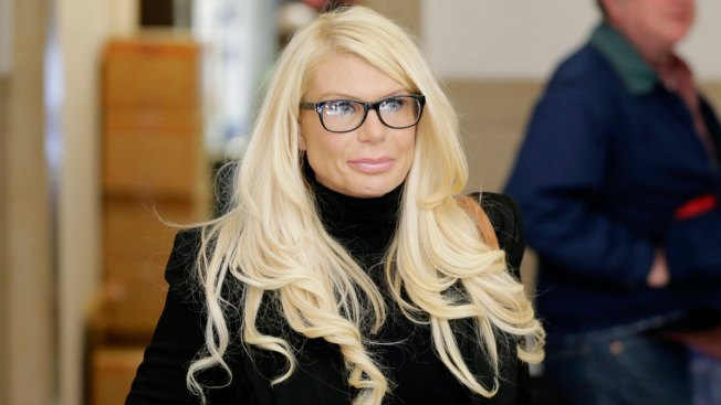 Mueller's Team Wants to Talk to Me, Says 'Manhattan Madam' Kristin Davis