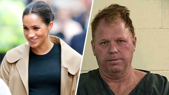 Half-Brother of Meghan Markle Arrested on DUI Charge