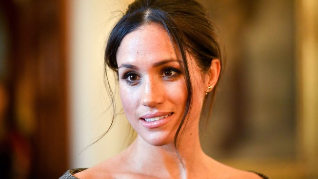 Markle Seeks Respect for Dad After Report He'll Skip Wedding