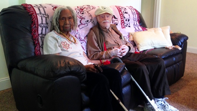 95-Year-Old Newlywed Dies After Wife Taken Away