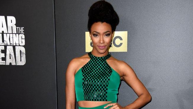 'Walking Dead' Star Tapped as First Black Female Lead in Star Trek Franchise