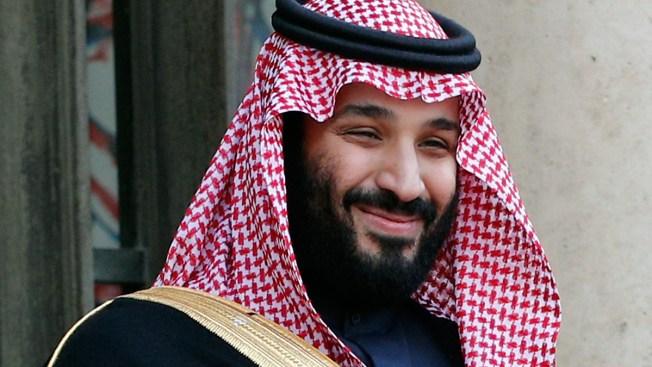 Missing Writer Shows Saudi Arabia's Dark Side: Analysis