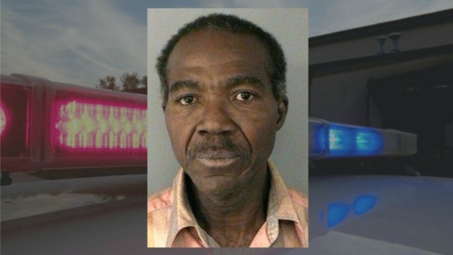 Man Accused of Robbing and Attacking 87-Year-Old