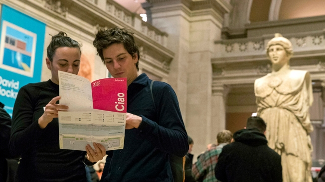 The Met Will Start Charging $25 Unless You're a New Yorker