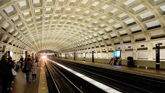 Red Line Trains No Longer Single-Tracking After Day of Problems
