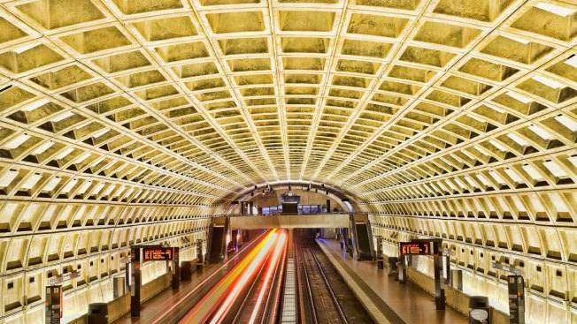 Farragut North, Dupont Metro Stations Closed