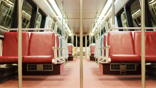 Metro: Residual Delays on Blue, Orange, Red Lines in DC; Silver Only Running in Virginia