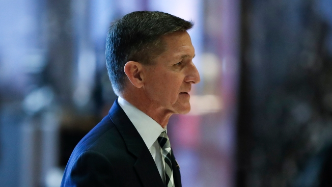 Ret. Lt. Michael Flynn: Outspoken General, Intelligence Pro, Trump Supporter