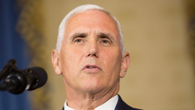 Pence Gives Indiana Officials the AOL Emails From His Time as State's Governor