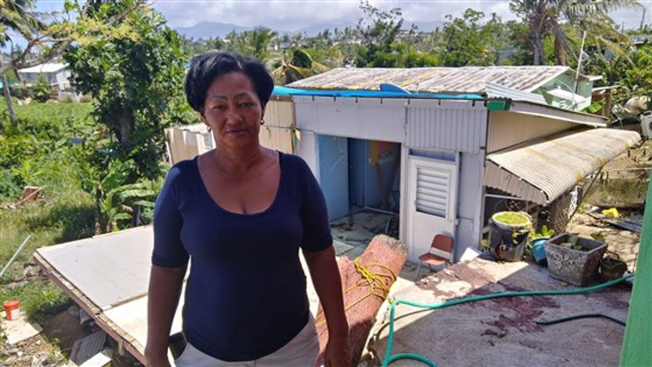 No Deeds, No Aid: Puerto Rico Faces Home Reconstruction Challenge