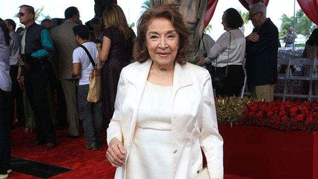 Miriam Colon, Iconic US Latina Movie, Theater Actress, Dies