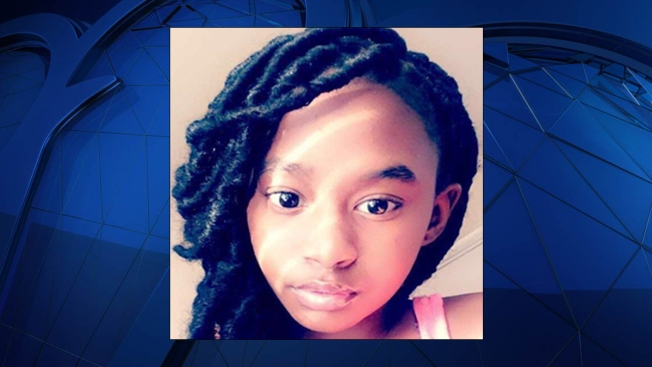 14-Year-Old Girl Missing From Northeast DC