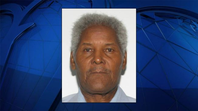 Missing 78-Year-Old Man Found Safe in Virginia