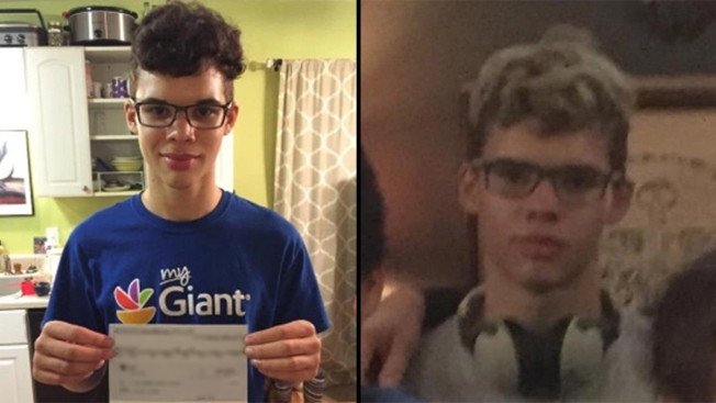 17-Year-Old Boy With Disabilities Found Safe in Fairfax County