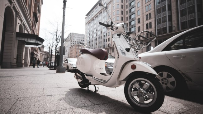 DC to Allow Shared Mopeds on City Streets