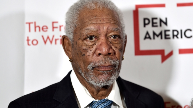 Morgan Freeman's Attorney Demands CNN Retraction, CNN Stands by Story