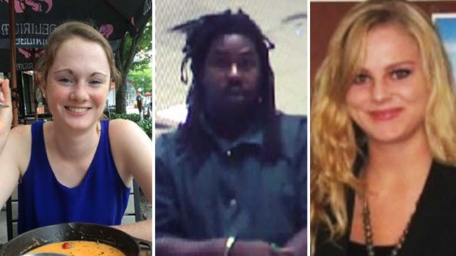 Jesse Matthew Will Enter Plea in Killings of Both Hannah Graham, Morgan Harrington