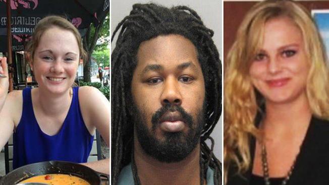 Jesse Matthew, Convicted Killer of Virginia College Students Hannah Graham and Morgan Harrington, Has Cancer