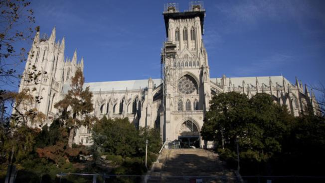 National Cathedral, Mt. Vernon to Receive $100,000 Grants