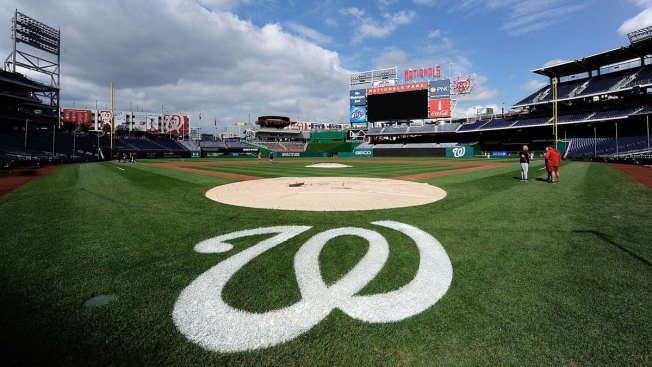 Nationals Park Will Host 2018 MLB All-Star Game