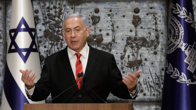 Israel Begins Netanyahu's Pre-Indictment Corruption Hearing