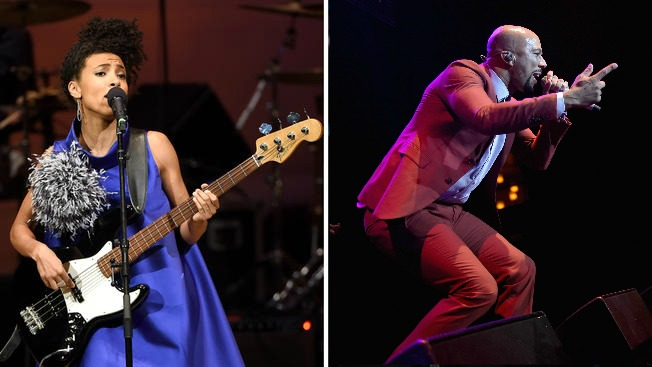 Esperanza Spalding and Common to Perform During D.C. Jazz Fest
