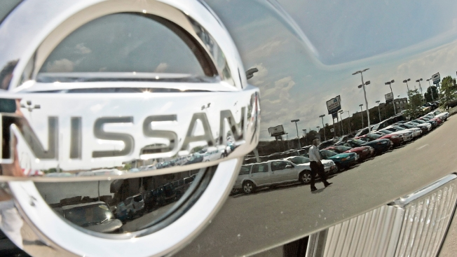 Nissan Statement on Crash Test Results