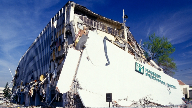 Northridge Quake 20 Years Later: 5 Lessons That Weren't Learned