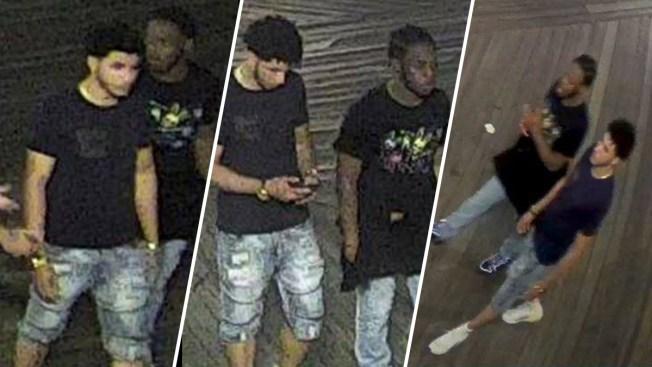 2 Teens Stabbed Sunday in Ocean City, Maryland