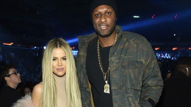 Lamar Odom Regrets Cheating on Ex-Wife Khloé Kardashian
