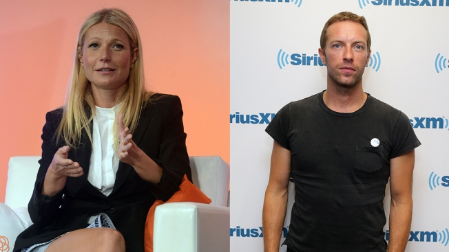 Gwyneth Paltrow Talks Co-Parenting With Chris Martin: 'It's Been Hard'
