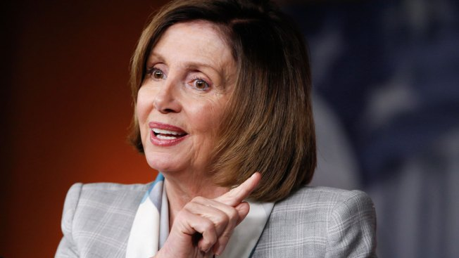 Reckoning for Pelosi as House Democrats vote for leader