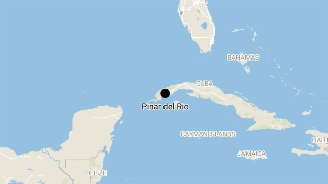 Meteorite Impacts City in Western Cuba: Reports