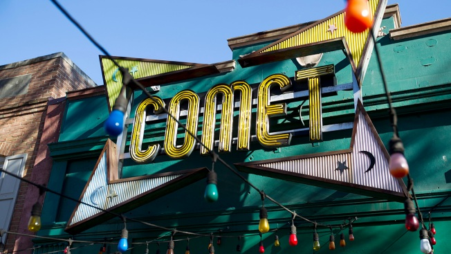Someone Intentionally Started Fire at Comet Ping Pong, Fire Officials Say