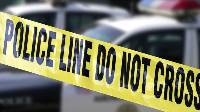 Body Found in Wooded Area of Annandale