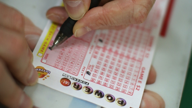 Powerball Jackpot Soars to $450 Million