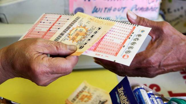 Two $1M Powerball Tickets Sold in Md.